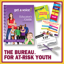 Bureau for At-Risk Youth
