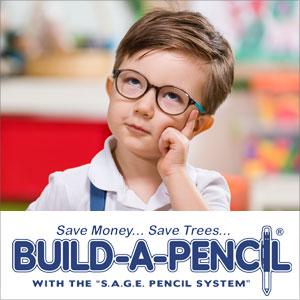 Build-A-Pencil.com